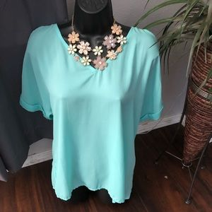 Charming Charlie's Top size M